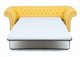 Earl 3.2 Yellow sofabed (19)